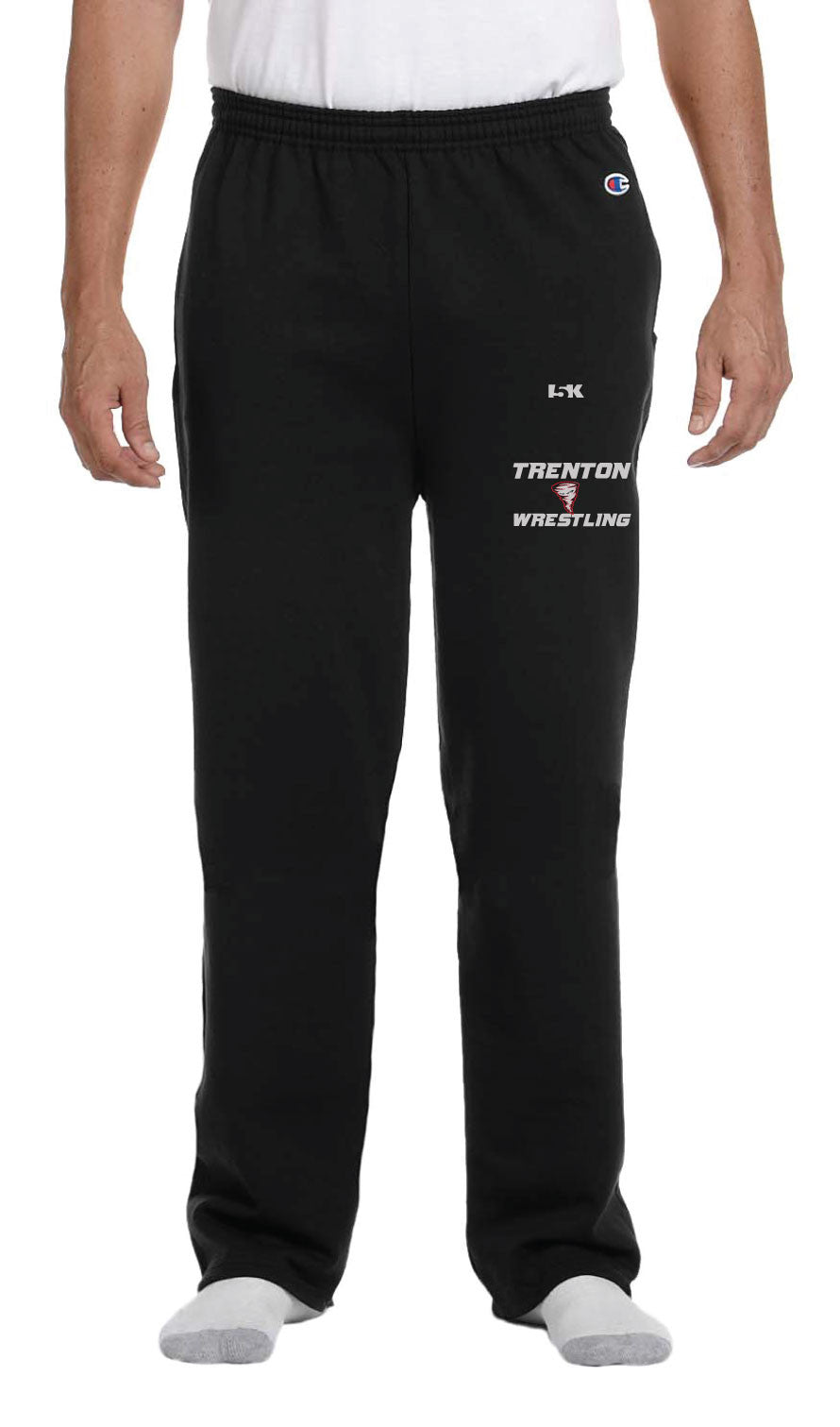 Trenton Wrestling Sweatpants