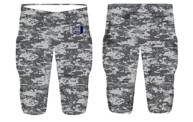 Union City Football Sublimated Pants