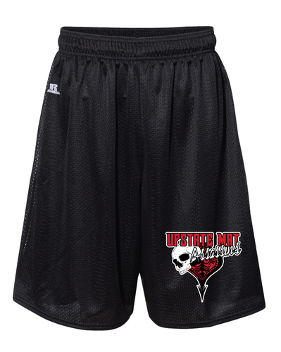 Upstate Mat Assassins Wrestling Tech Shorts