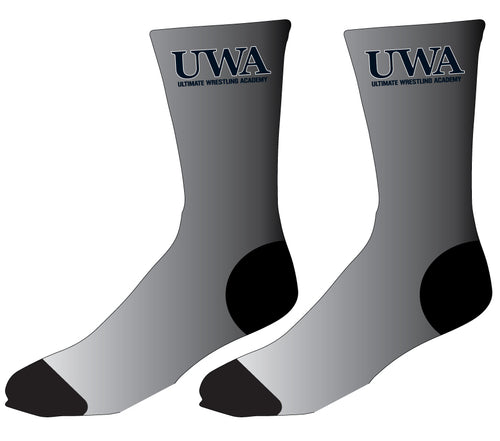 UWA Sublimated Socks - 5KounT2018