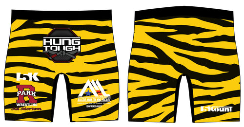 Victor Pozsoni Sublimated Compression Shorts