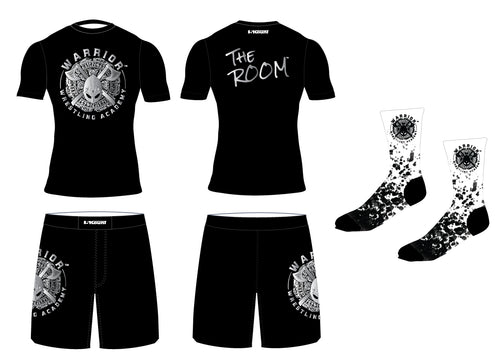 WWA Uniform Package