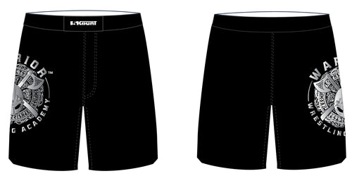 WWA Sublimated Fight Shorts