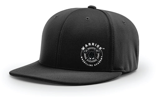 WWA FlexFit Cap - Black