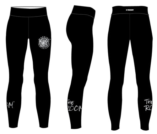 WWA Sublimated Ladies Legging
