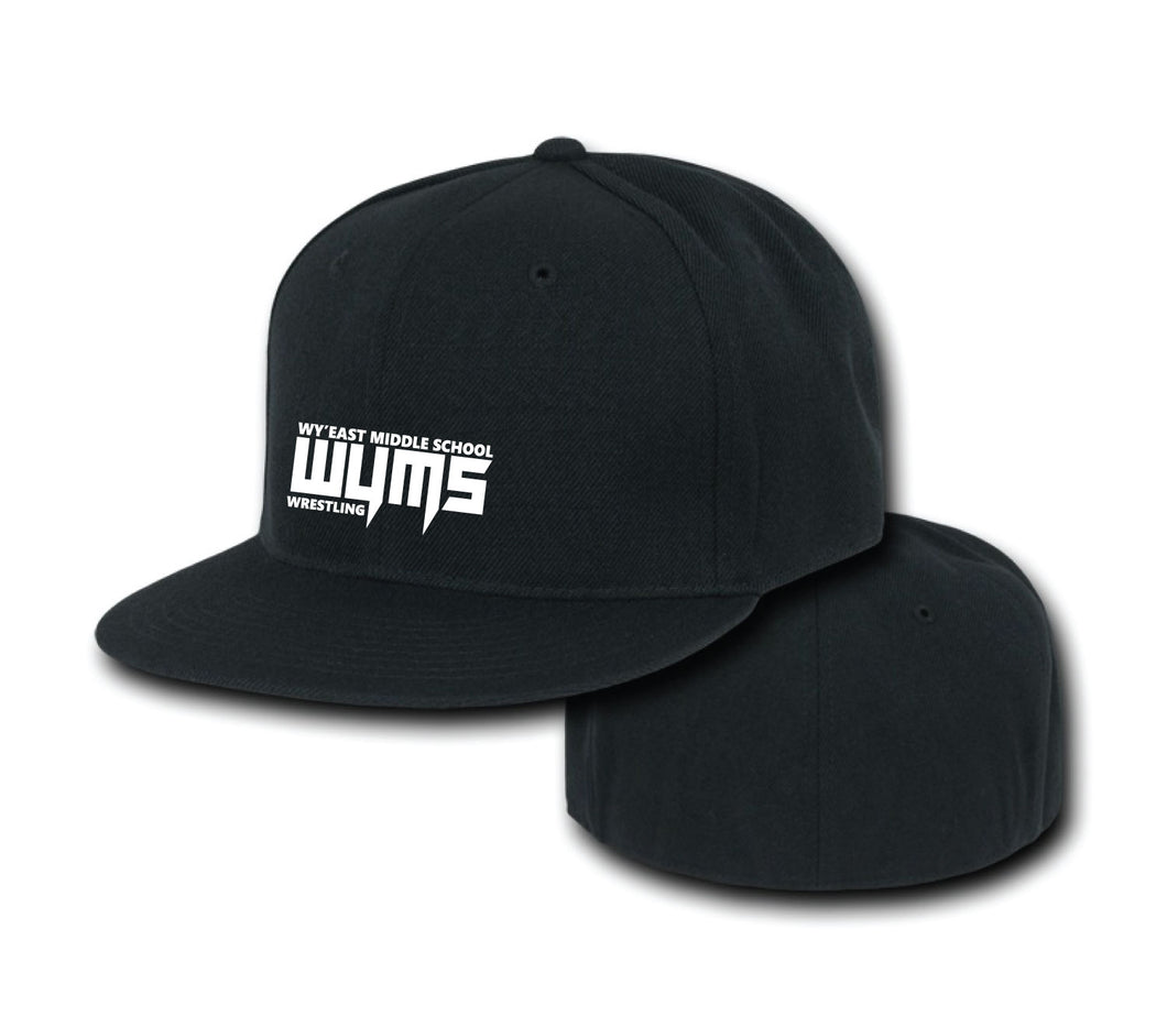 Wy'East MS FlexFit Cap