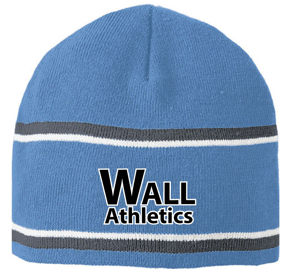 Wall Athletics Beanie - 5KounT2018