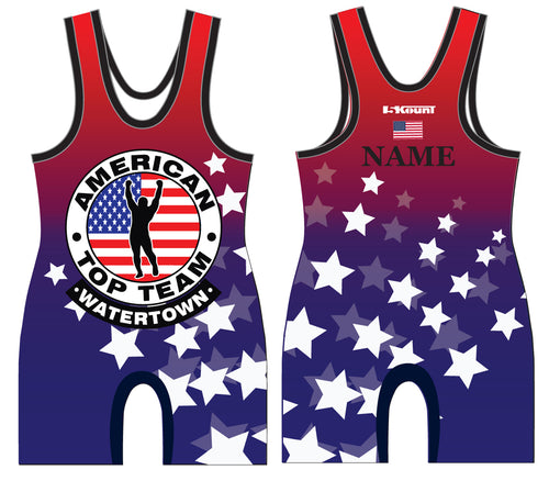 Watertown Sublimated Singlet - 5KounT
