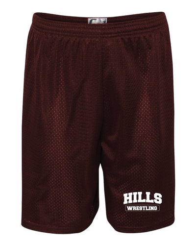 Wayne Hills Tech Shorts