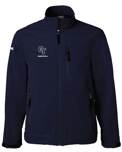 OT Basketball Weatherproof Soft Shell Jacket (available in more colors)