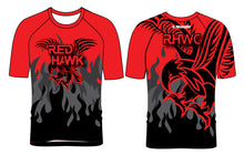 RedHawk Wrestling Club Sublimated Fight Shirt - 5KounT2018