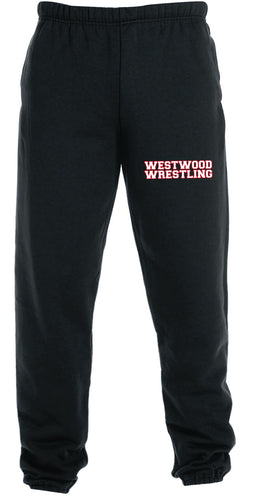 WCW Cotton Sweatpants