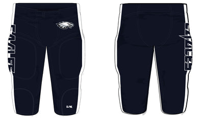 Wethersfield Football Sublimated Football Pants