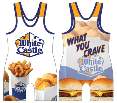 What You Crave Singlet