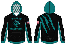 Royal Palm Beach Wildcat Sublimated Hoodie