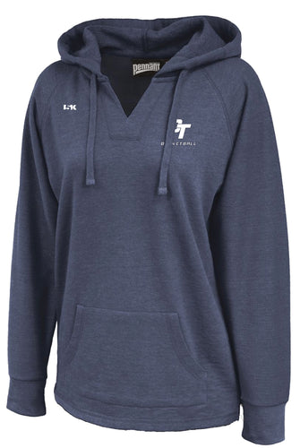 OT Basketball Women's Volley Hoodie  (available in more colors)