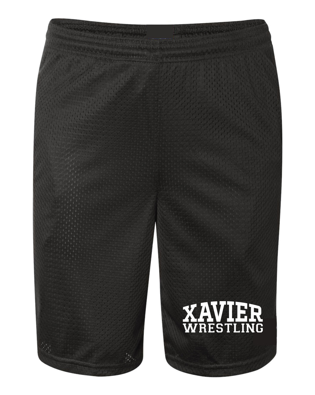 Xavier HS Tech Shorts