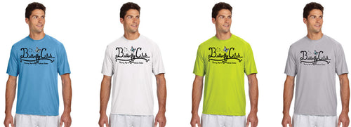 Butterfly Club - DryFit Performance Shirt - 5KounT