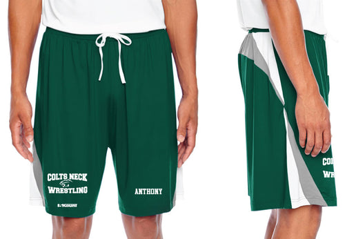 Colts Neck Training Shorts - 5KounT