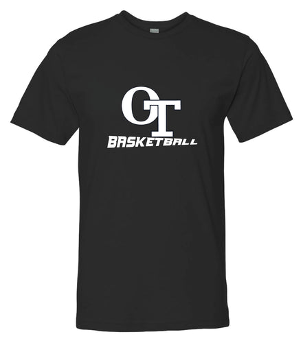 OT Basketball Cotton Shirts (available in more colors) - 5KounT2018