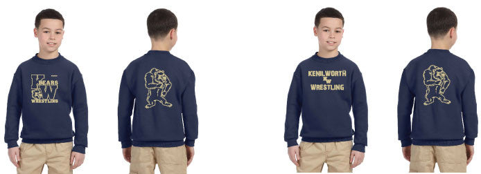 Kenilworth Crewneck Sweatshirt
