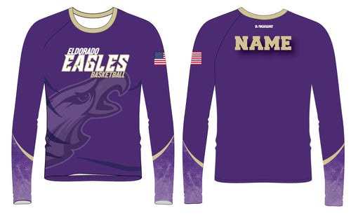 Eldorado Sublimated Long Sleeve Male