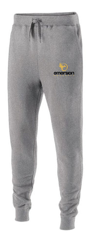 Emersion Crossfit Jogger Pants - Gray - 5KounT2018