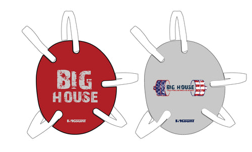 Big House Youth Fitness and Wrestling Headgear
