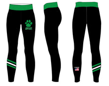 Heritage Softball Sublimated Women's Leggings - 5KounT2018