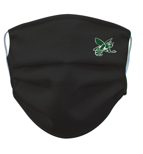 Upper Township Wrestling Reusable Face Mask - 5KounT2018