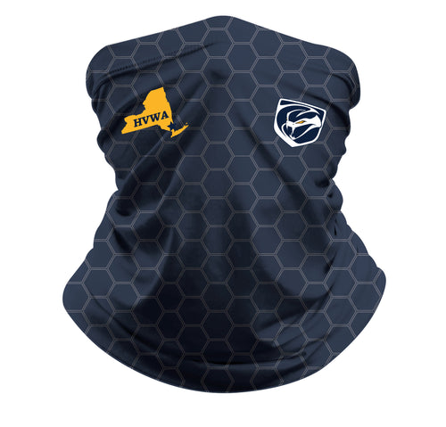 HVWA Sublimated Gaiter Mask - 5KounT2018