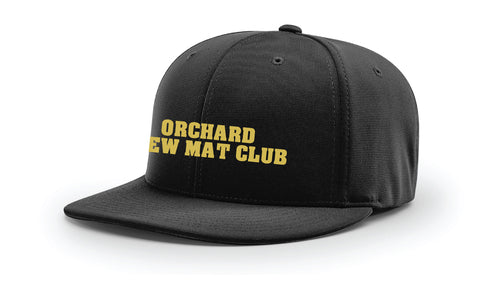 OVMC Flexfit Cap - Black