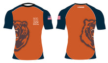 Mater Lakes Wrestling Sublimated Compression Shirt