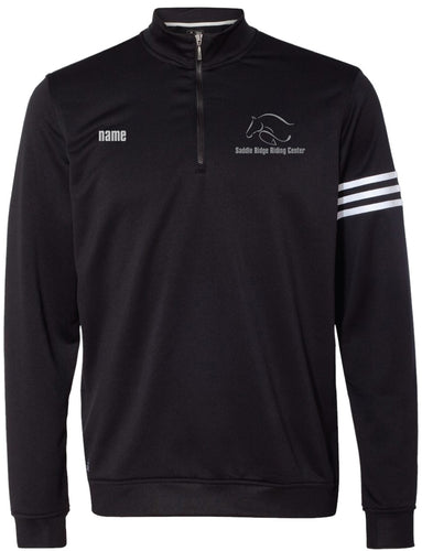 Saddle Ridge Men's Quarter Zip - 5KounT2018