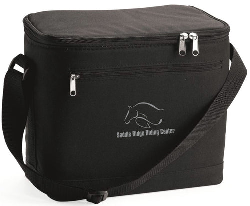 Saddle Ridge Twelve-Pack Cooler - 5KounT2018