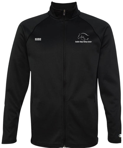 Saddle Ridge Men's FullZip Jacket - 5KounT2018
