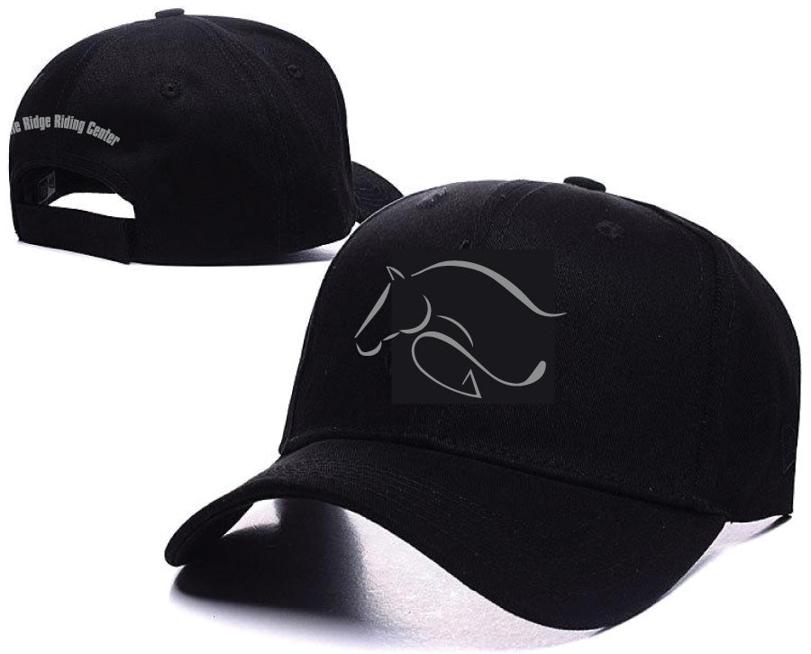 Saddle Ridge Baseball Cap - 5KounT2018