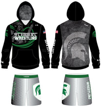 Steinert Wrestling Package