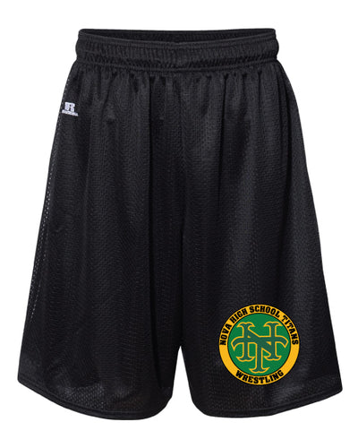 NHS Titans Russell Athletic  Tech Shorts - 5KounT2018