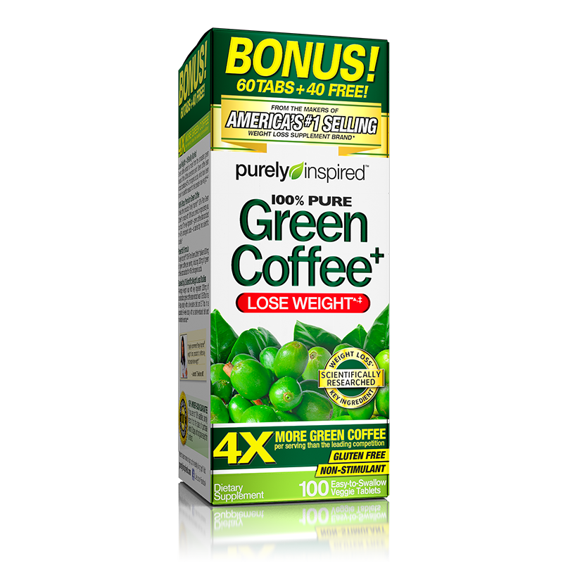 Green Coffee+