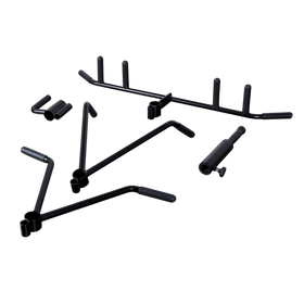 T-bar Row Barbell Handle attachments - DirectHomeGym