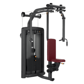 Pectoral Fly Rear Deltoid Machine - DirectHomeGym