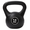 Rubber Coated Kettlebells Type 2 - DirectHomeGym