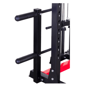 Add-On Plates Storage - DirectHomeGym