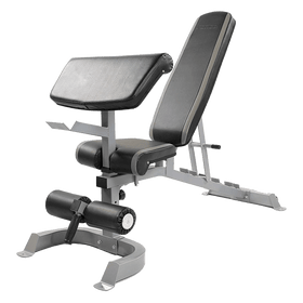 Premium FID Adjustable Bench - DirectHomeGym