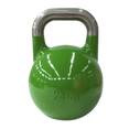 Competition Kettlebells Type 2 - DirectHomeGym