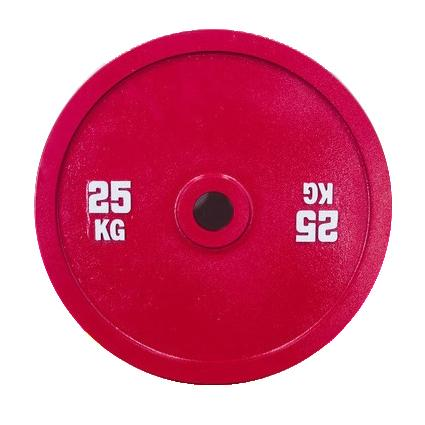 Colored Calibrated Steel Plates - DirectHomeGym