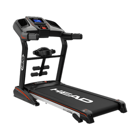 HEAD Treadmill T120 - DirectHomeGym