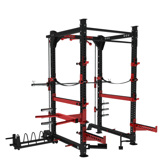 MyRack Heavy Duty Mix and Match Power Rack