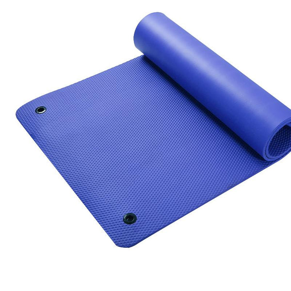 Hanging Workout Yoga Mat Set - DirectHomeGym